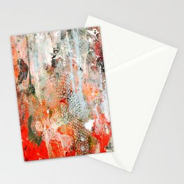 no. 43 (vulnerable) Stationery Cards