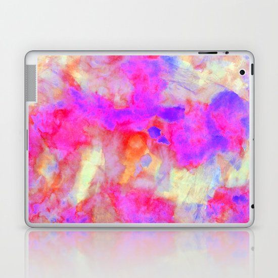 Electrify Laptop & iPad Skin