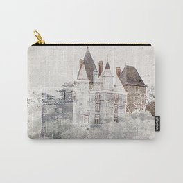- cast - Carry-All Pouch