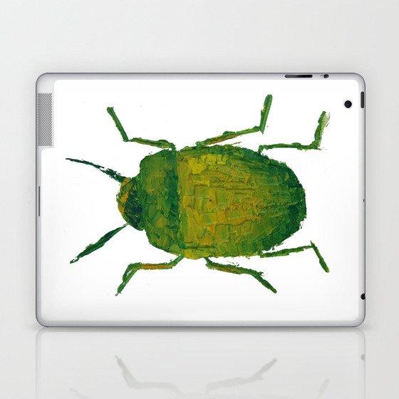 JUNG'S BEETLE Laptop & iPad Skin