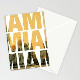 Miami Landscape Stationery Cards