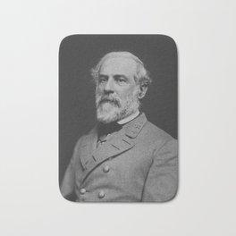 Civil War General Robert E. Lee Bath Mat