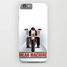 Mean Machine Slim Case iPhone 6s