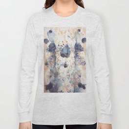 Overlay Long Sleeve T-shirt