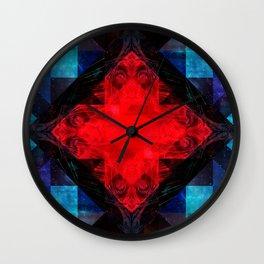 HYPNOPLEX Wall Clock