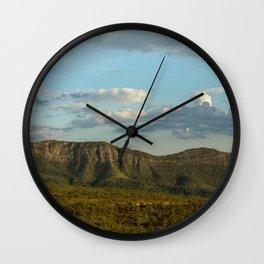 São Jorge Wall Clock