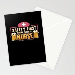Nurse Doctor Career Medical Gift Stationery Cards