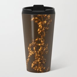 Florales · plant end 2 Travel Mug