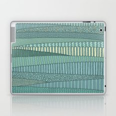 Summer Fields Laptop & iPad Skin