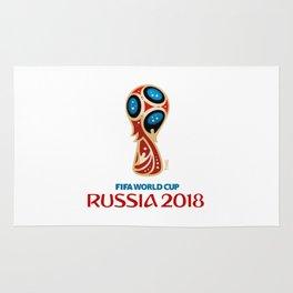Russia 2018 FIFA World Cup Rug