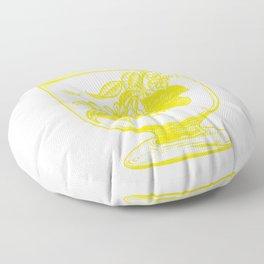 Lemonade Potion  Floor Pillow