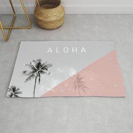 Island vibes - Aloha Rug