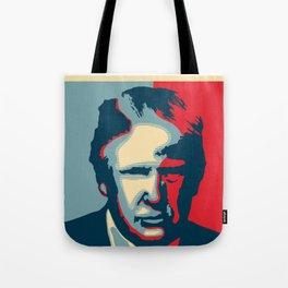 anti trump  - f trump  Tote Bag