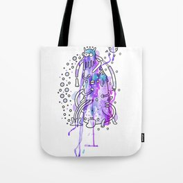 Squishy Tote Bag