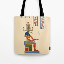 Thoth Tote Bag