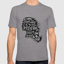 Speak Your Anger T-shirt