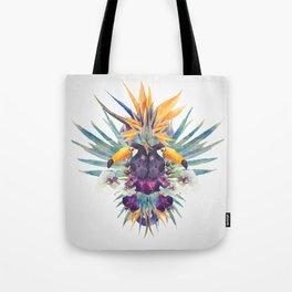 Tropical Tucan Tote Bag