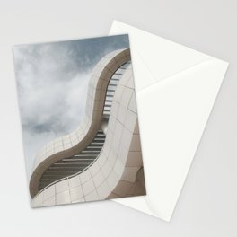 Getty Center Stationery Cards