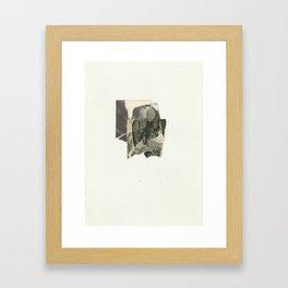 TT Framed Art Print