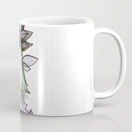 Moon Flea Coffee Mug