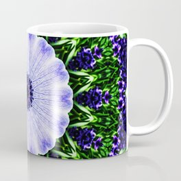 Anemone Manipulation Coffee Mug