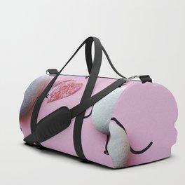 Stones Love Duffle Bag