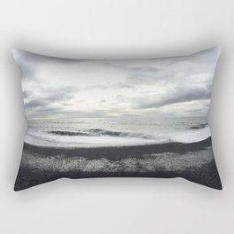 South of Iceland Rectangular Pillow