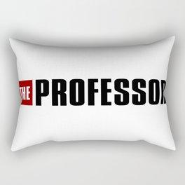 La Casa de Papel - THE PROFESSOR Rectangular Pillow