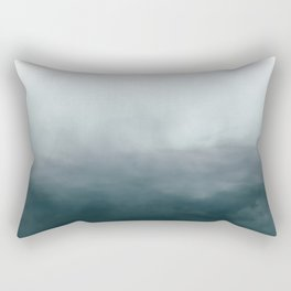 Ombre Rectangular Pillow