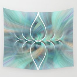 Sigh of Bliss Wall Tapestry