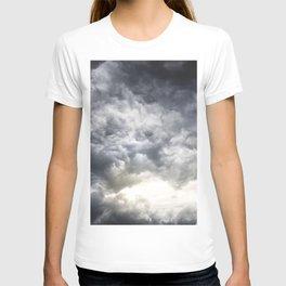 Cloudio di porno T-shirt