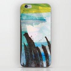 Little Reeds iPhone & iPod Skin