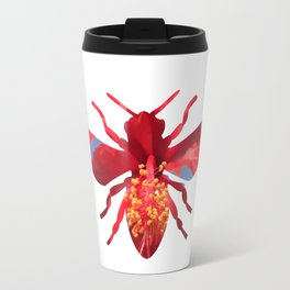 bee_dream_09 Travel Mug