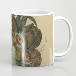 Crooked Bouquet Coffee Mug