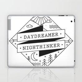 daydreamer nighthinker II Laptop & iPad Skin