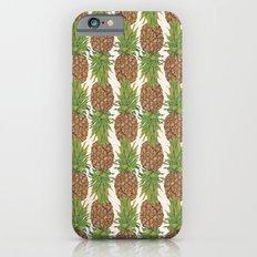 PINA COLADA: pineapple iPhone 6s Slim Case