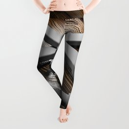 Wrenches Leggings