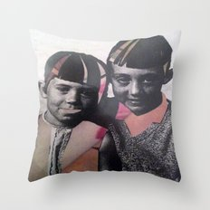 marmar Throw Pillow