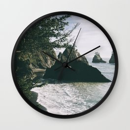 Samuel H. Boardman II Wall Clock