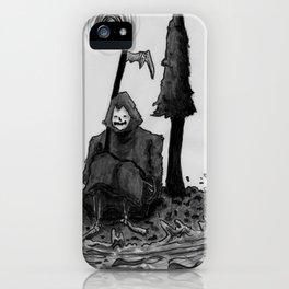 need a break iPhone Case