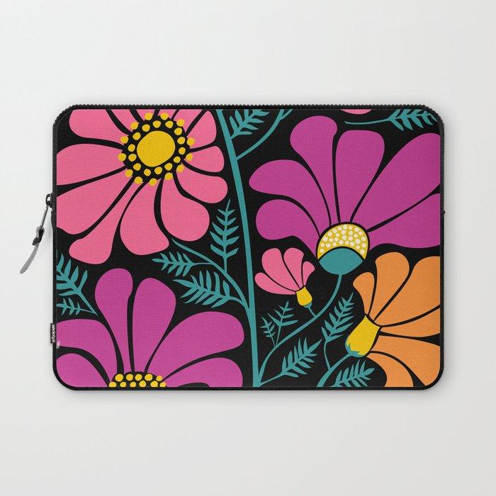 Wildflower Party Laptop Sleeve