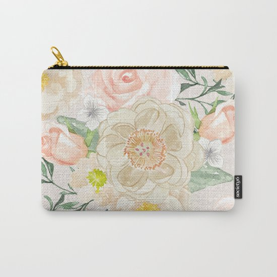 Spring is in the air #31 Carry-All Pouch