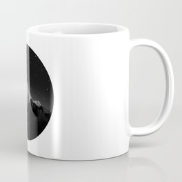 Heart constellation Coffee Mug