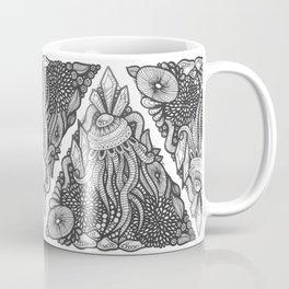 Deep sea Coffee Mug