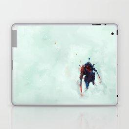 Samurai Spirit II Laptop & iPad Skin