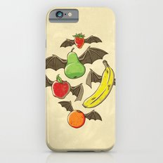 Fruit Bats iPhone 6s Slim Case