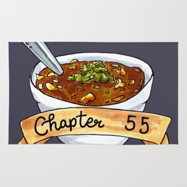 Chapter 55 Rug