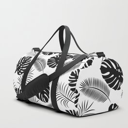 TROPICAL LEAVES 7 Duffle Bag