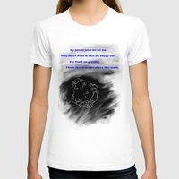 pitbull T-shirts featuring Pitbull Respect by DraconianBriana