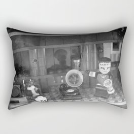 Songs in the Attic Rectangular Pillow
